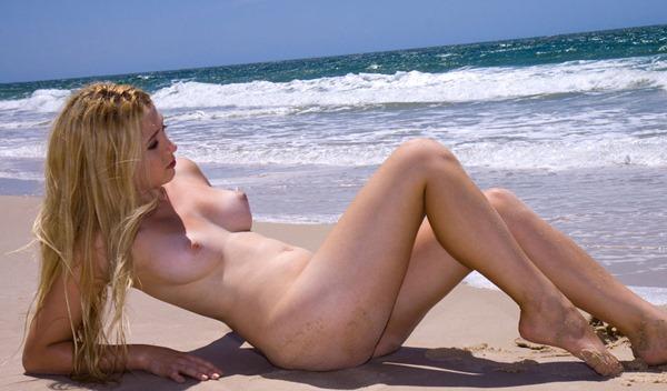 belinda beach